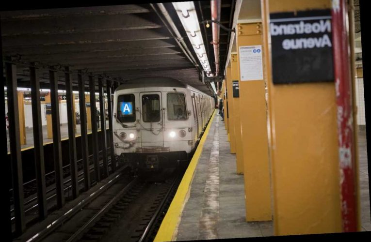 Off-Duty NYC Subway Transit Worker, 73, Discovered Dead on Train
