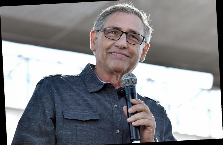 Reporter Hal Eisner 'Grateful to Be Alive' After Car Crashes Into Him on Hollywood's Walk of Fame