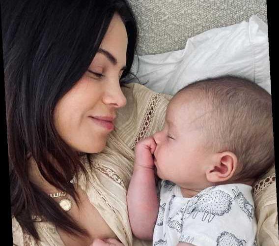 Jenna Dewan Celebrates Her 'Rainbow Baby,' Son Callum's First Birthday