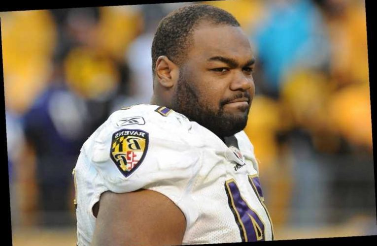 Michael Oher on Difficult Concussion Recovery Post-NFL: 'It Took Me 2 Years to Think Again'