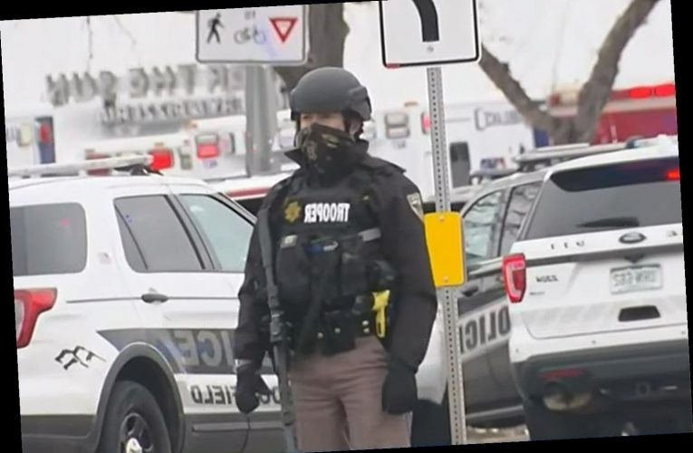 Multiple People Killed Including Police Officer After Shooting at Boulder Supermarket King Soopers