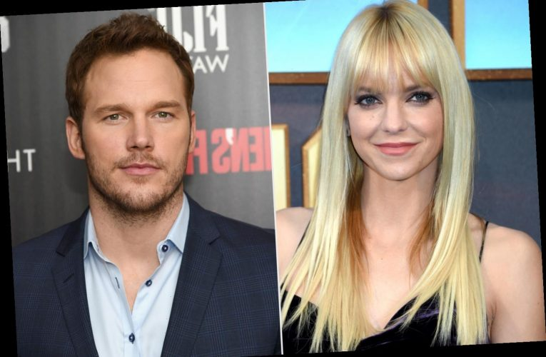 Anna Faris Says She Didn't Do a 'Great Job of Eliminating Competitiveness' with Chris Pratt: 'I Hope I've Grown'