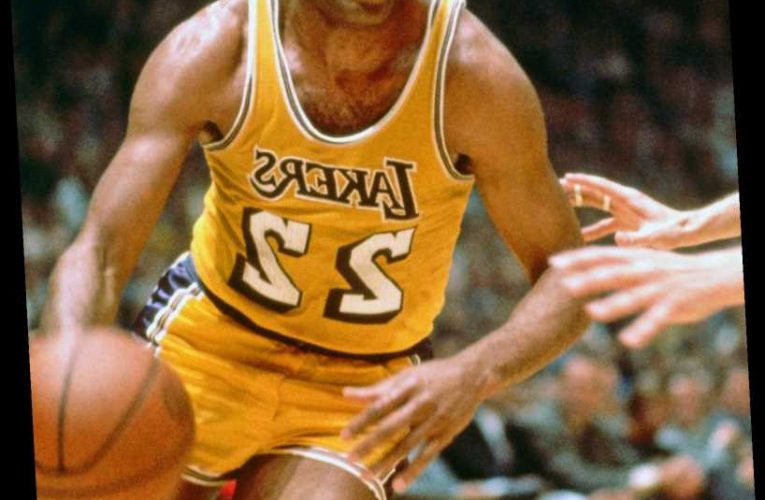 Elgin Baylor, NBA Hall of Famer and Lakers Legend, Dies at 86: A 'Pillar' of the Game