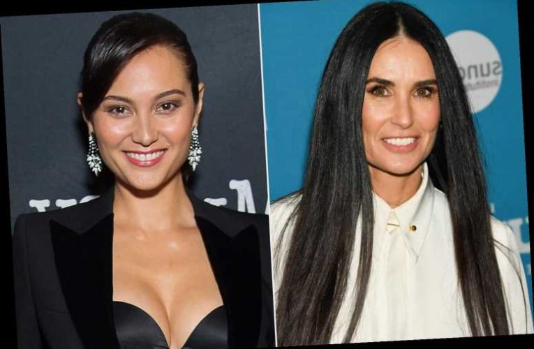 Demi Moore Says She and Ex Bruce Willis' Wife Emma Heming Are 'Sisters': 'We Are Mothers United'