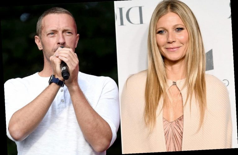 Gwyneth Paltrow Says She 'Learned So Much' About Herself Through Her Divorce from Chris Martin