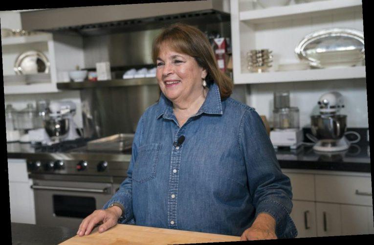 'Barefoot Contessa' Ina Garten's English Roasted Potatoes: Emily Blunt's Recipe Has a Few Easy Tricks