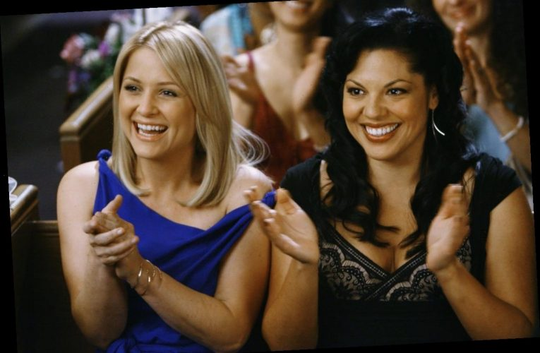 'Grey's Anatomy': 1 Actor's Pregnancy Could Be the Reason Behind Arizona and Callie's Split