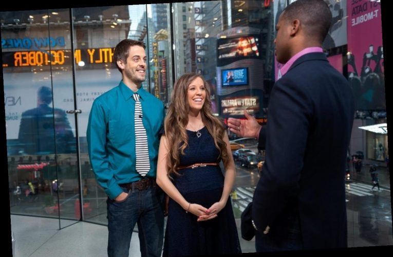 Will Jill Duggar Have More Kids? She Says She's Interested in Expanding Her Family 'Lord Willing'