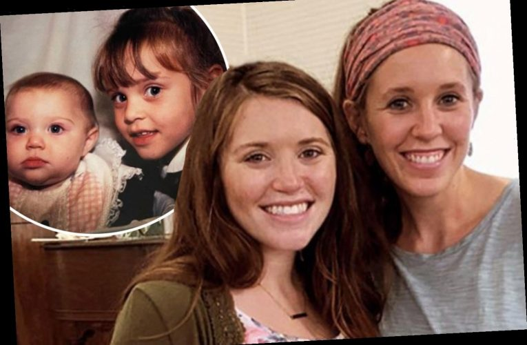 Jill Duggar and Joy-Anna appear to make up after family's favorite daughter accused rebel sister of 'selling them out'