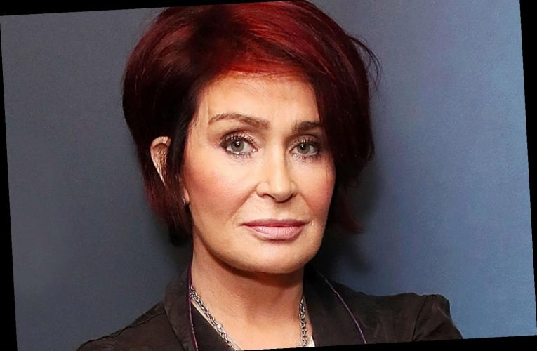 Sharon Osbourne 'remains livid' and 'lost trust in the network' as host QUITS The Talk following 'racism fight'