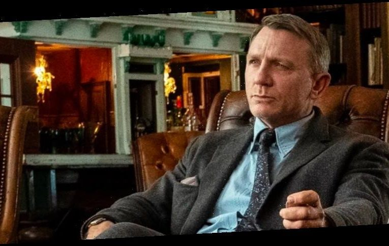'Knives Out 2' and 'Knives Out 3' Heading to Netflix With Rian Johnson and Daniel Craig Both Returning