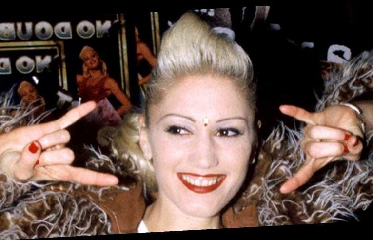 The Transformation Of Gwen Stefani From 27 To 51 Years Old