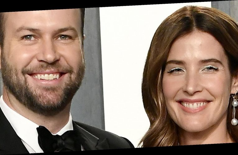 What You Didn't Know About Cobie Smulders And Taran Killam's Marriage