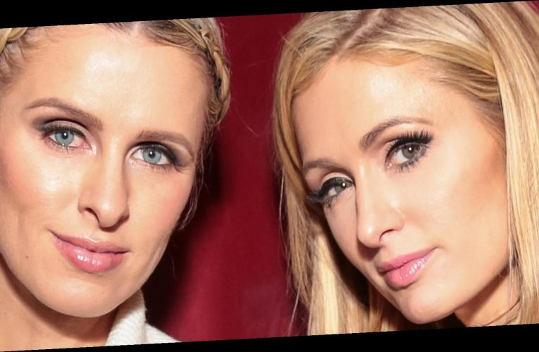 Inside Paris And Nicky's Reaction To Kathy Hilton Joining RHOBH