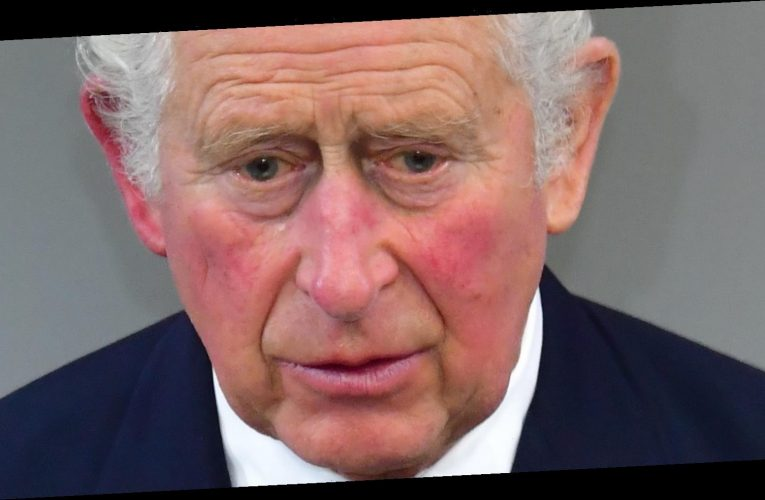 This Message Of Support For Prince Charles Is Turning Heads