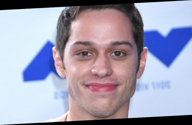 Is Pete Davidson Secretly Married? His Lawyer Has Some Harsh Words