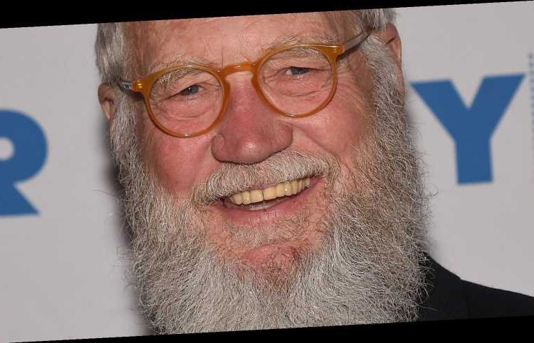 Here's Why David Letterman Took A Dig At Jimmy Fallon
