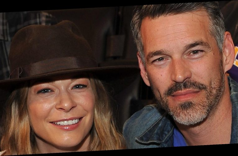 Here's Why You Won't See Eddie Cibrian And LeAnn Rimes On Reality TV Again