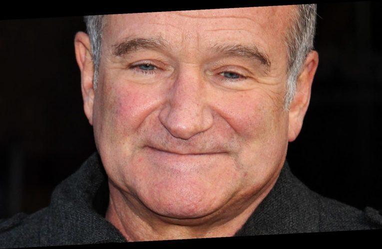 Why Fans Can't Stop Talking About An Adult Version Of This Robin Williams Family Friendly Movie
