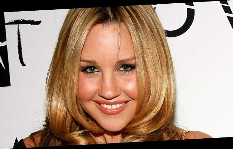 The Truth Of Amanda Bynes' Dating History