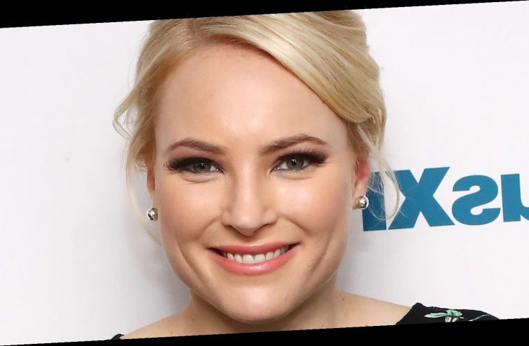 Why Meghan McCain's Looks On The View Are Causing Such A Stir