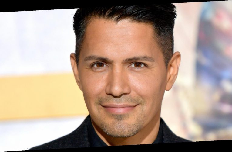 The Truth About Jay Hernandez's Wife