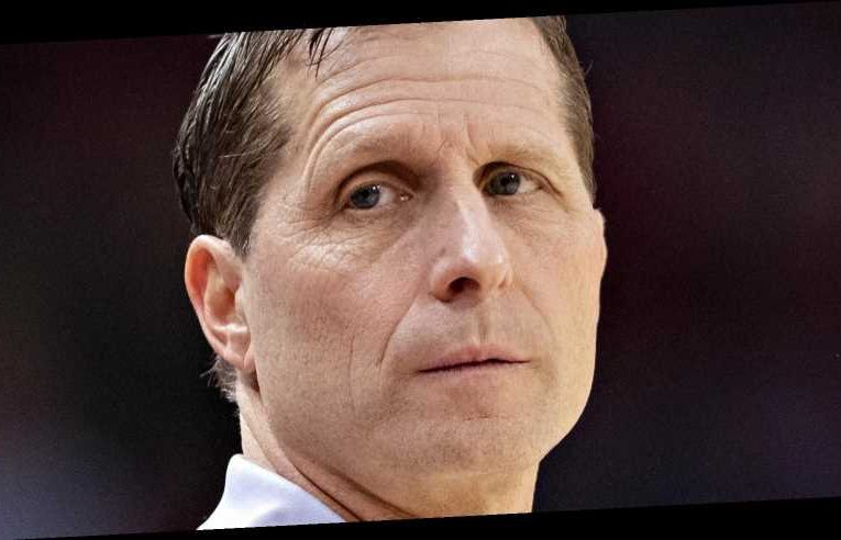 Who Is Eric Musselman's Wife, Danyelle Sargent?