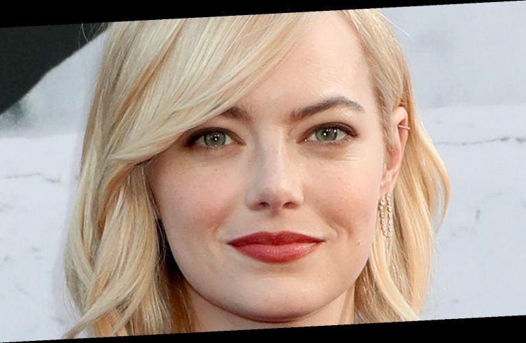 How Emma Stone Reportedly Feels About Her Life As A New Mom