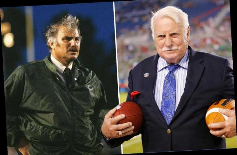 Howard Schnellenberger dead at 87: Miami Hurricanes football coach passes away as fans mourn icon