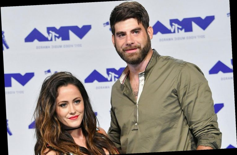 Teen Mom Jenelle Evans' husband David Eason says she a 'picture perfect mom' as she fights for custody of son Jace, 11
