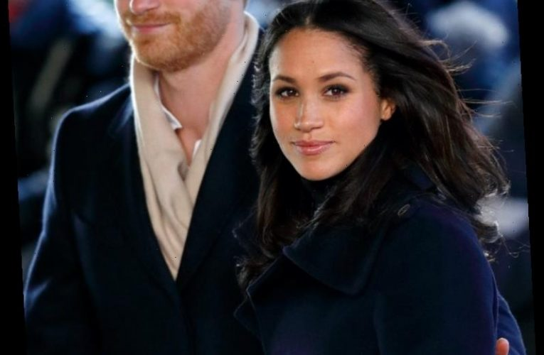 This Actress Who Married Into the Royal Family Says She Couldn't 'Cope' With the Level of Intrusion Meghan Markle Receives