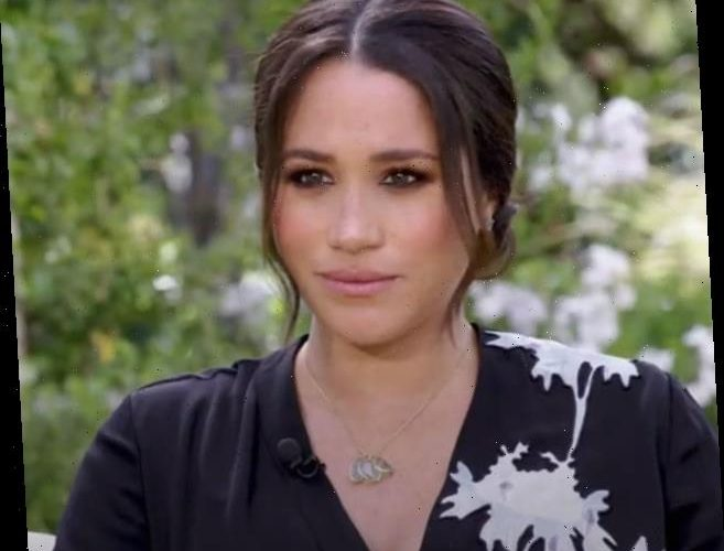 Meghan Markle May Actually Run for President, Insider Alleges