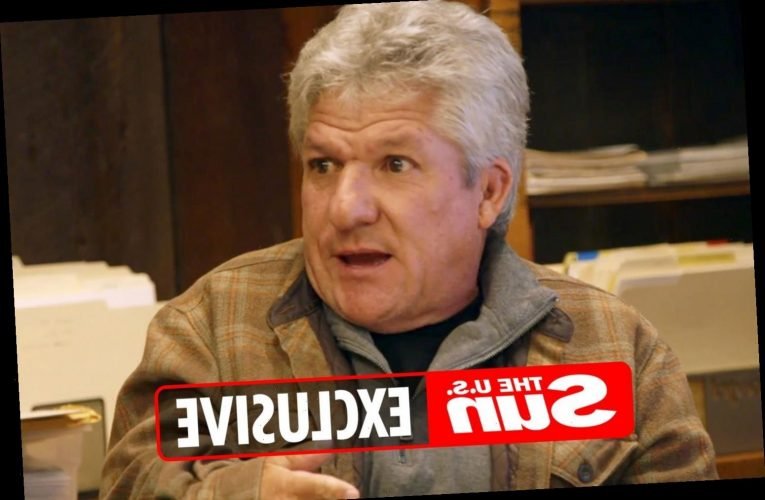 Little People, Big World's Matt Roloff 'renting out ex Amy's $975k farmhouse' as girlfriend Caryn REFUSES to live in it