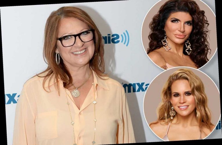 Caroline Manzo: Two wrongs don't make a right in Teresa, Jackie feud