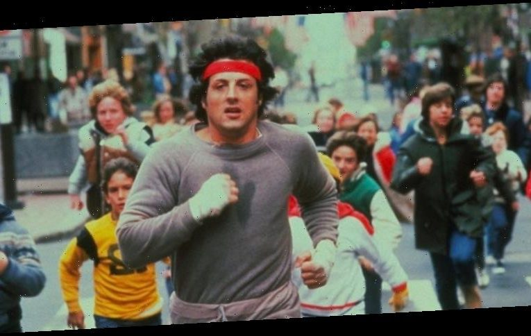 'Rocky' Prequel Series Being Written by Sylvester Stallone