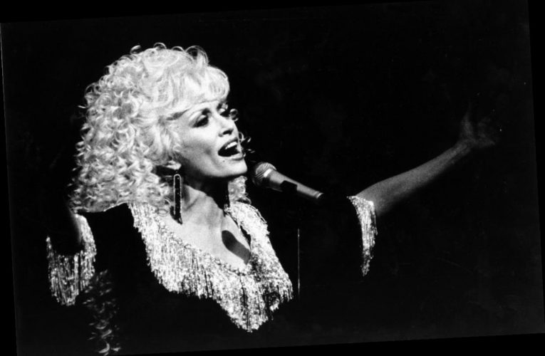 The Artist Dolly Parton Loved to Listen to Growing up Because She Sang About 'Defending the Women'
