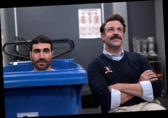 Ted Lasso Season 2 Adds Team Shrink
