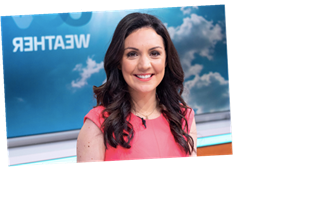 Weather forecast today – Asteroid hurtling towards Earth but Brits told 'don't panic' during Laura Tobin's GMB update