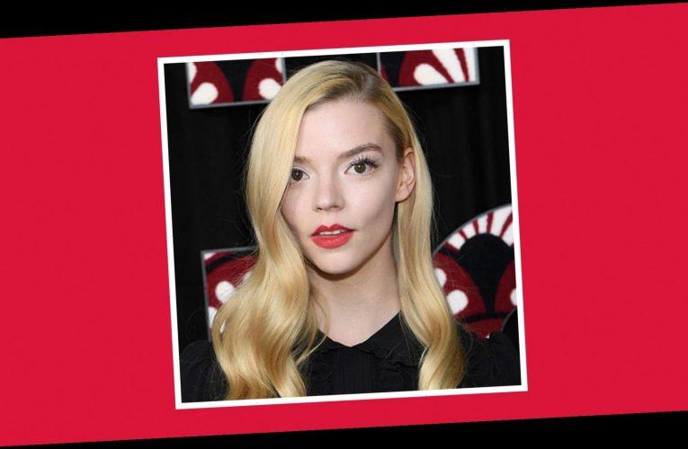 5 Haircare Secrets Anya Taylor-Joy Follows For Mermaid-Like Hair