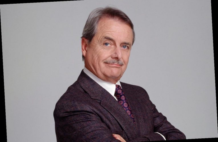 How Old Was 'Boy Meets World' Mr. Feeny Actor William Daniels During the Show?