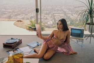 Frankies Bikinis Taps Hailee Steinfeld for Collaboration