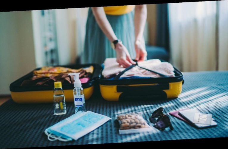 What to pack for your first vacation after pandemic quarantine