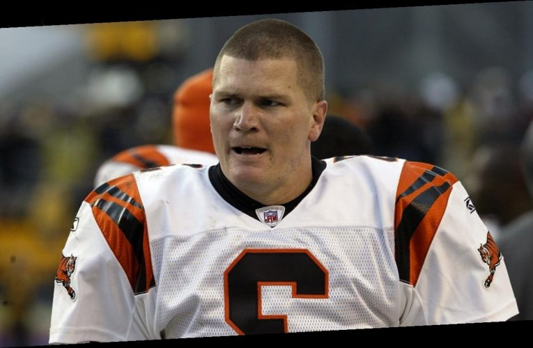 Jon Kitna reveals Bengals wide receiver teammate was 'drunk' during game, racked up nearly 200 yards