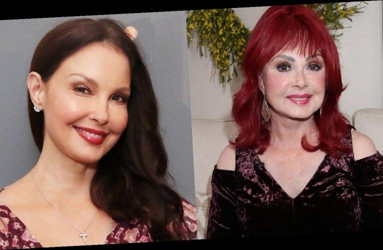 Naomi Judd says daughter Ashley Judd 'could've died' after 'catastrophic' accident: 'It was very serious'