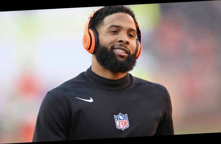 Odell Beckham Jr. sends cryptic tweets amid swath of NFL moves