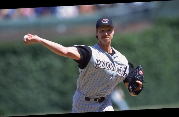 Randy Johnson trends on social media as fans recall tragic bird incident 20 years later