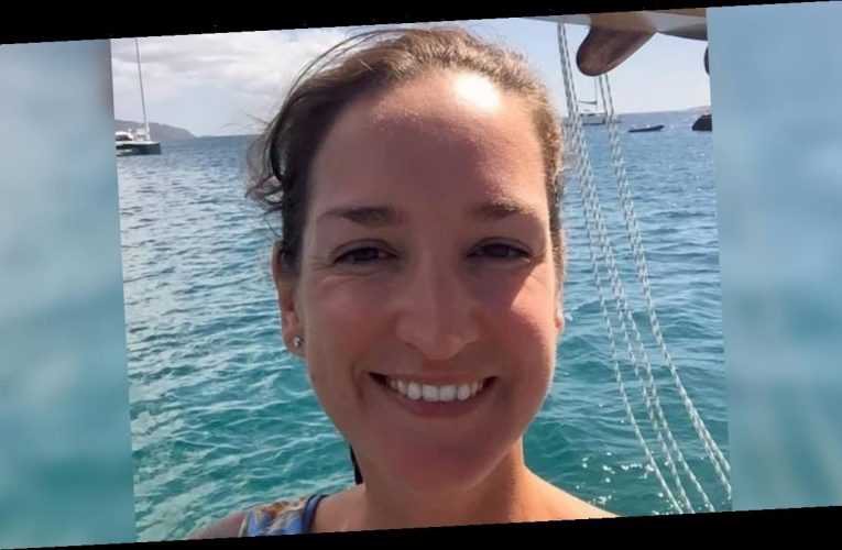 Friend of British woman missing in Virgin Islands calls for search of American boyfriend's yacht