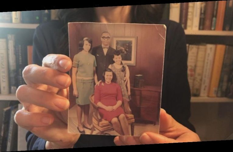 Woman uses power of Twitter to return long-lost family photo