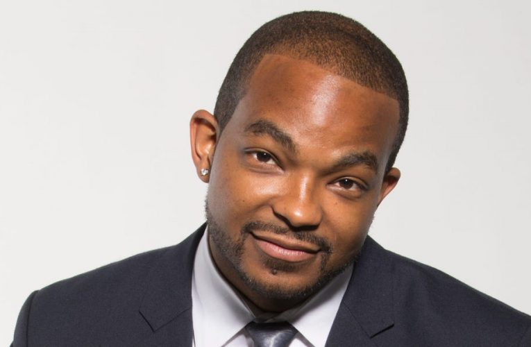 The new CEO of Diddy's Revolt TV wants to make it the world's largest Black-owned media empire