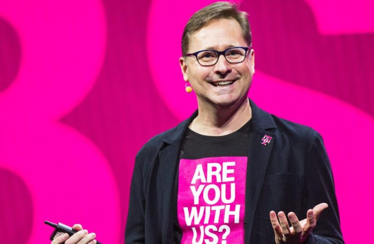 T-Mobile is at a crossroads with its streaming-video bundle, TVision, and everything is on the table — including shutting it down